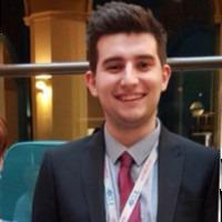 Patrick Thorpe's profile image